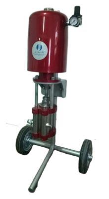 Low Pressure Transfer Pump 03