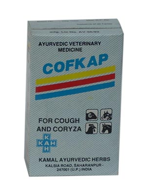 Cough Powder