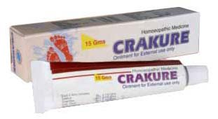 Homeopathic Skin Ointment