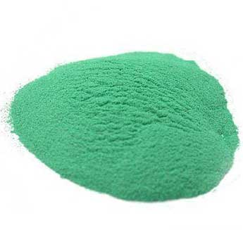 Copper Carbonate Powder