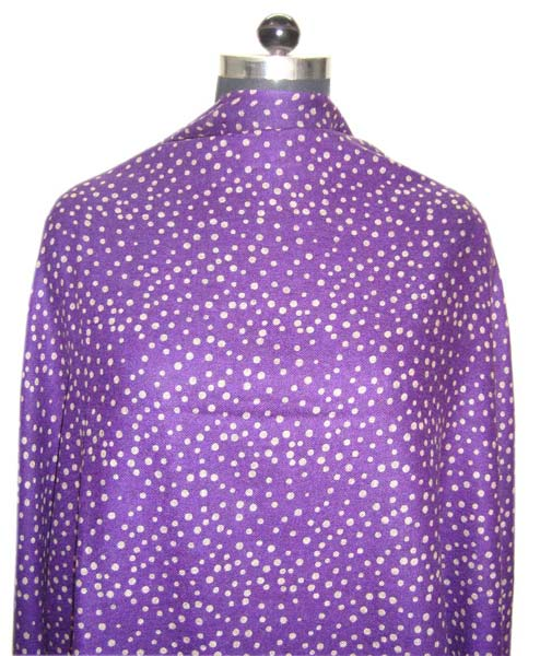 cashmere printed shawl