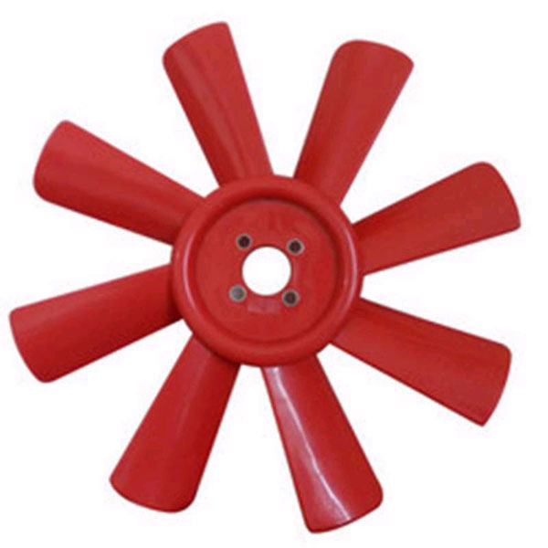 Automotive Radiator Fan