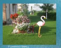 Item Code : SI-09 Flamingo Small
