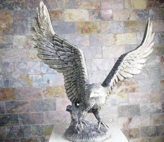 Vulture Sculpture Manufacturer Vulture Sculpture Exporter