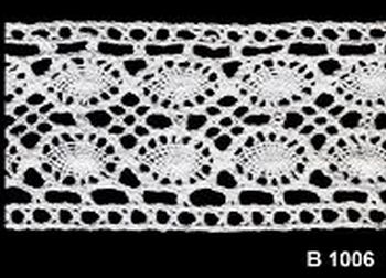 Crochet Lace 06