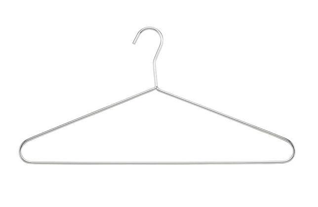 Metal Hanger 05