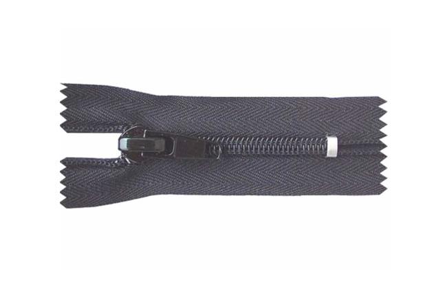 Nylon Zip 03