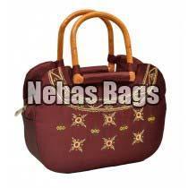 Ladies Cane Handle Bags