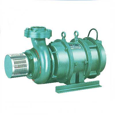 Three  Phase Open Well Submersible Pumps