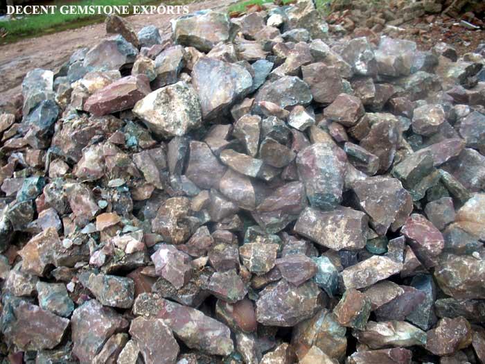 Jasper Rough Stones