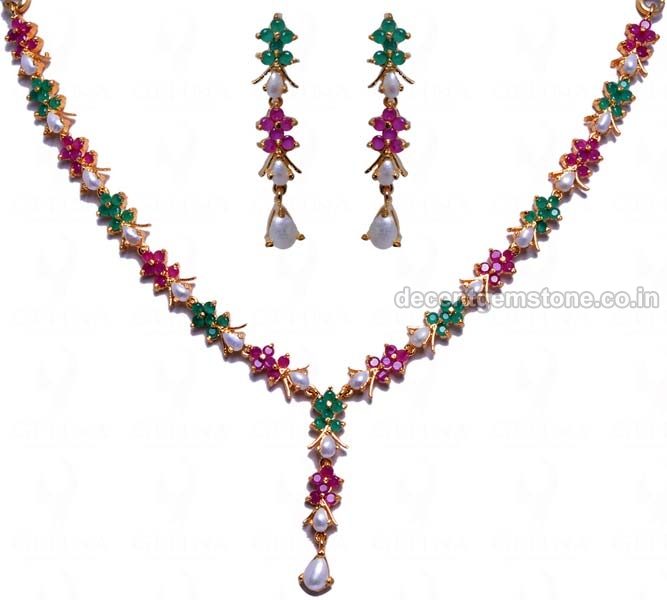 Necklace Set 01