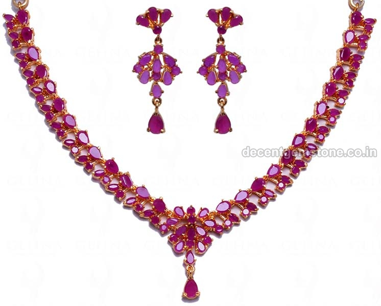 Necklace Set 02