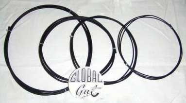 Bass Gut Strings