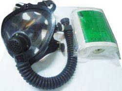 Ammonia Gas Masks
