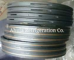 Frick Compressor Piston Rings