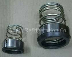 Sabroe Accel Compressor Shaft Seals