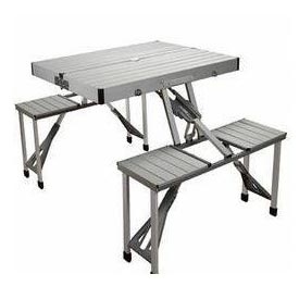Folding Picnic TableFolding Aluminium Picnic Table Manufacturers Delhi - Picnic table supplier