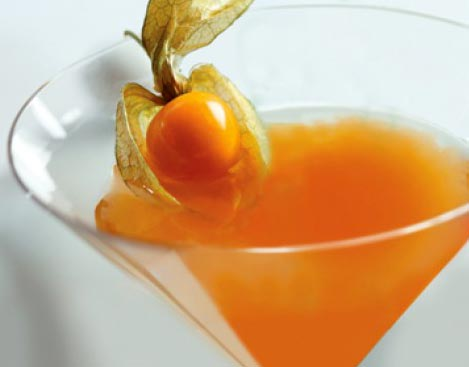 Sea Buckthorn Juice 06