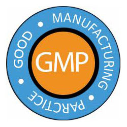 GMP...manfacture