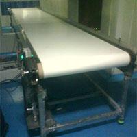 Milk Dairy Conveyor