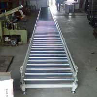 Roller Conveyor (SVT - SRC - 002)