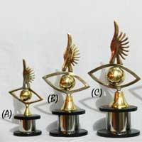 Brass Mementos