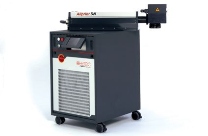 ALLPRINT Laser Marking Machine (DN50A)