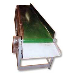 Conveyor Belt Machine