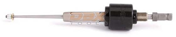 800 Series Heat Exchanger Tube Expander