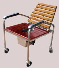 Virechana Chair