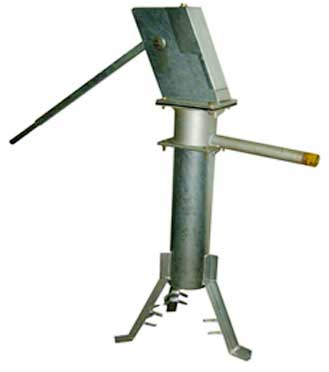 Force Lift Hand Pumps