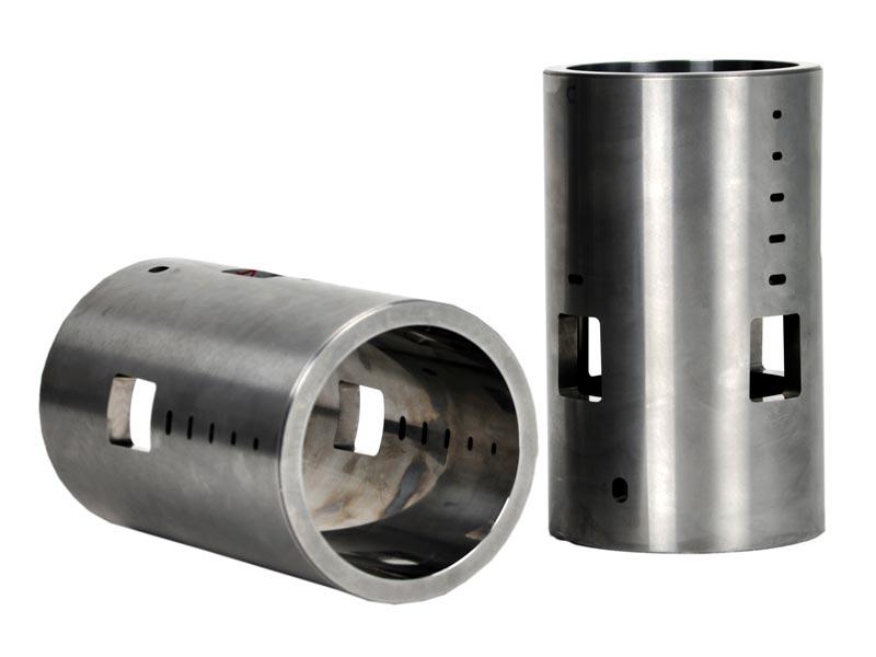 Tungsten Carbide Flow Trim
