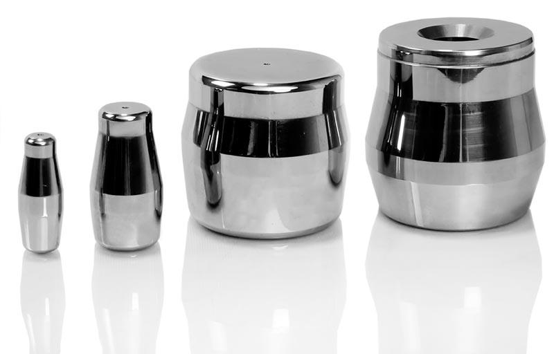 Tungsten Carbide Plug