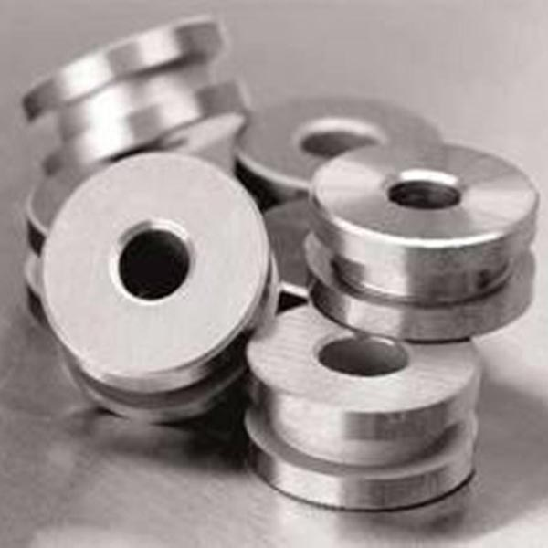 Tungsten Carbide Valve Seats