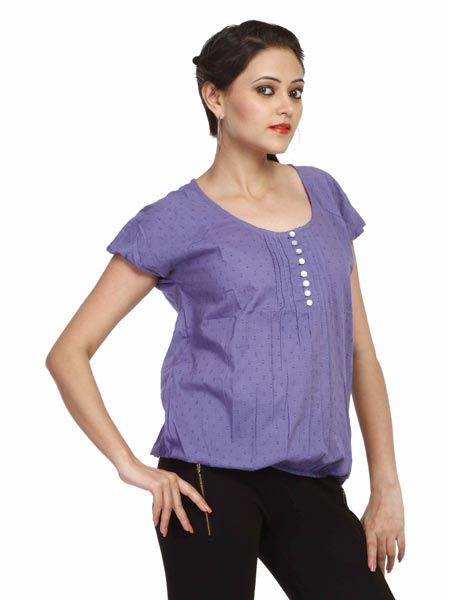 Ladies Indo Western Top,Indo Western Ladies Tops,Indo ...