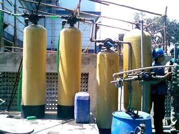 Water Plant Suppliers