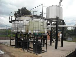 Sewage Treatment Plant Suppliers