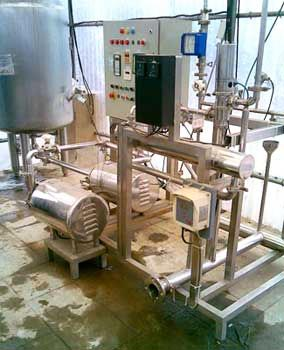 Water Distribution System