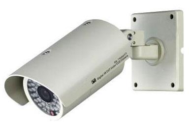 Closed Circuit Cameras (ACTI-743DHCT)