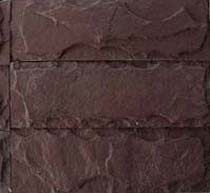 Brown Butching Slate Stone