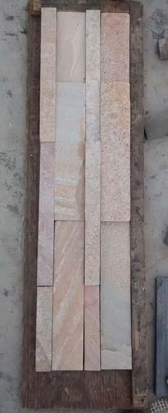 White Quartz Slate Stone