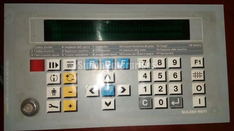 Display Terminal