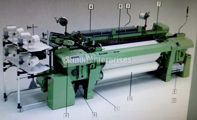 Weaving Machine Parts