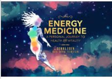 How To Use Your Body's Energy System For Healing & Longevity