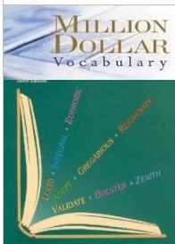 Secrets To A Million Dollar Vocabulary 02