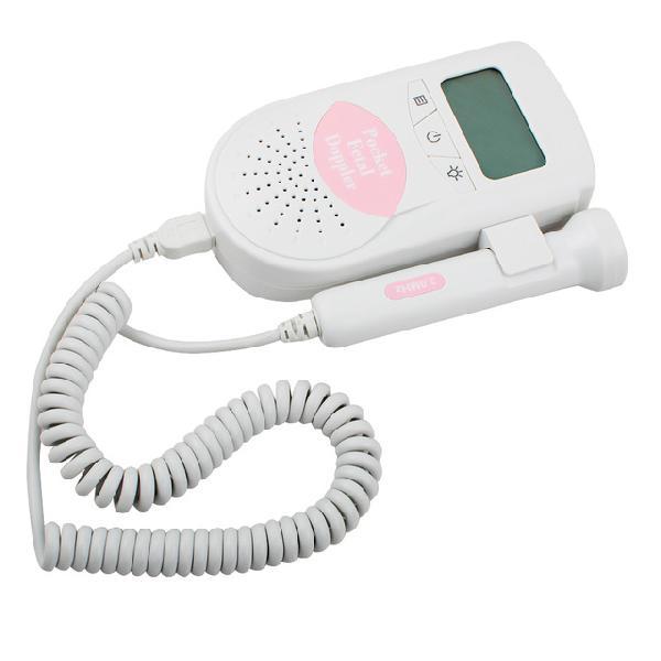 Heart Doppler Monitor