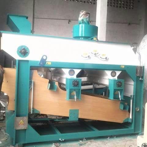 Grain Cleaning Machine 03
