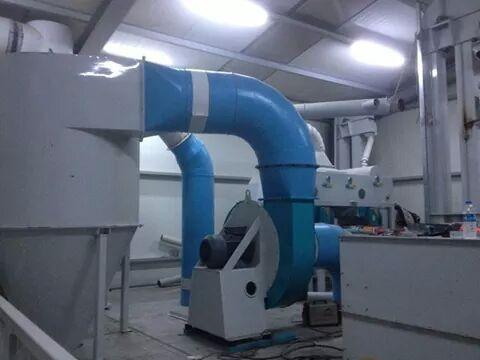 Roller Flour Mill 03