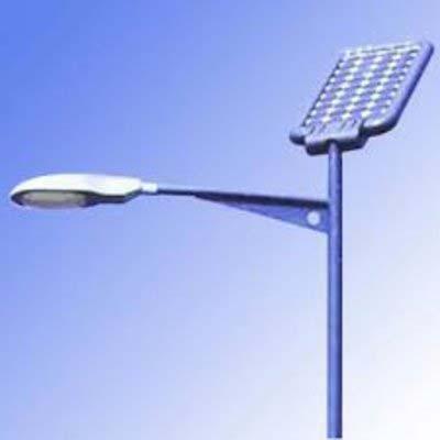 Hybrid Solar Street Lights
