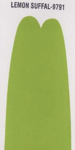 Lemon Suffal Pigment Paste